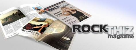 Advertise In Rock Thiz Magazine Now!! New rates!! Visit Our Website For More Info. <a Href=